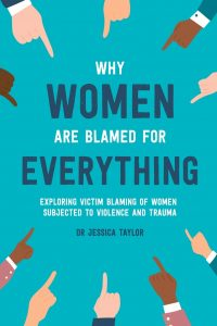 Buchcover Why women are blamed for everything