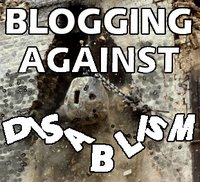 Logo Blogging against Disablism